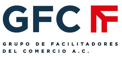 Logo de Grupo de Facilitadores de Comercio A.C.
